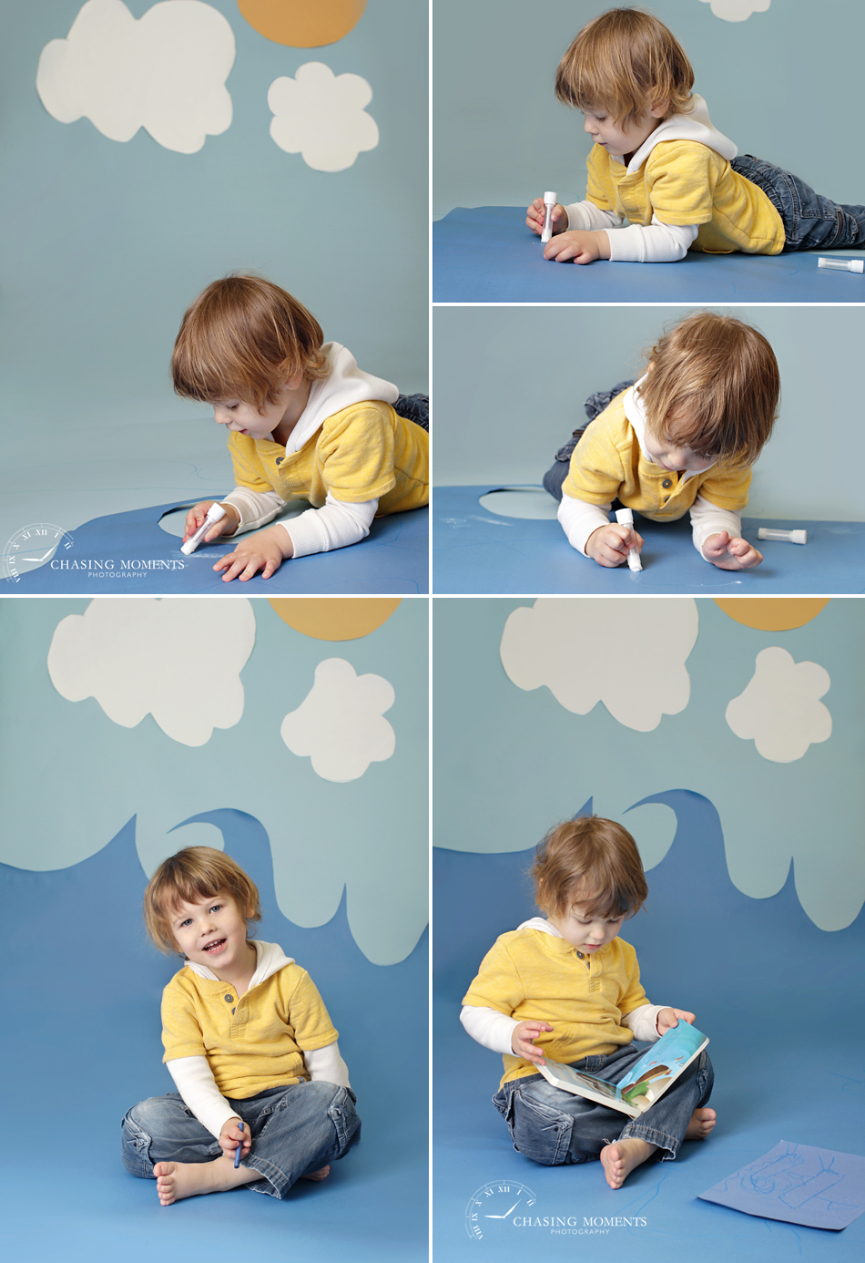 crafts with toddler photography studio storytelling puff the magic dragon