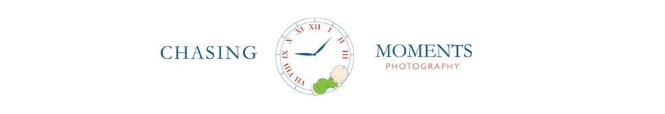 Northern Virginia Newborn and Baby Photographer logo